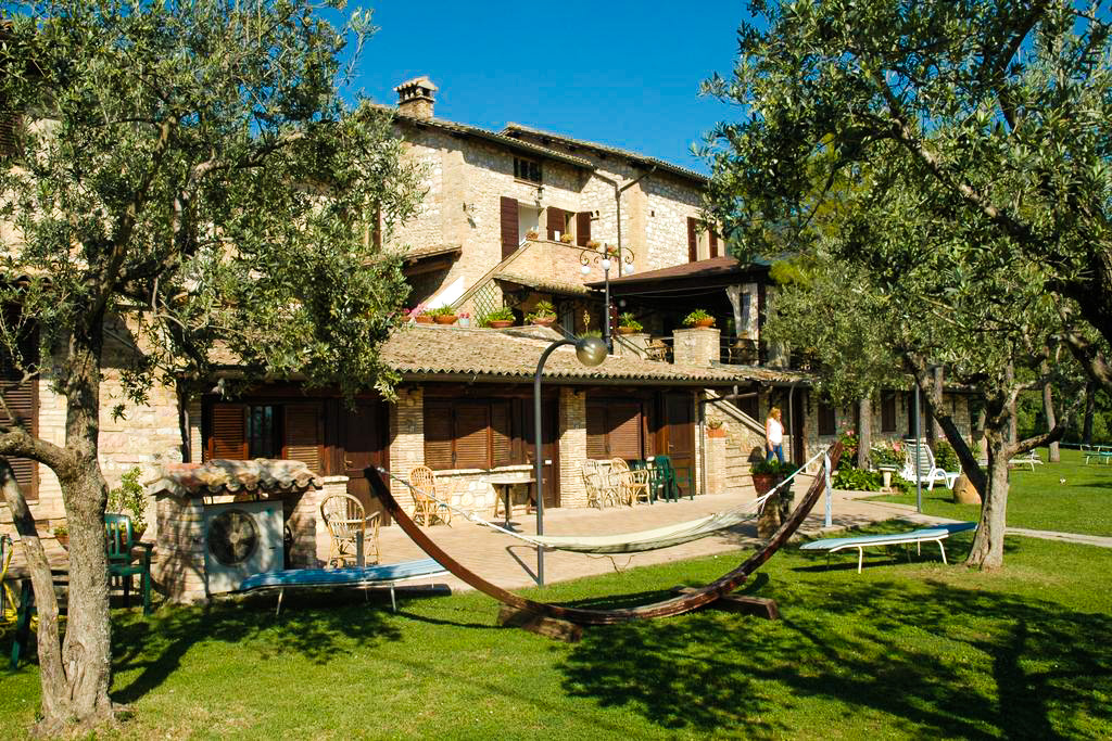 Country House Tre Esse - Assisi